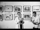 Открытие восьмой фотовыставки MFamilia