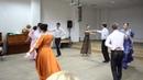 Экзамен по историко бытовому танцу