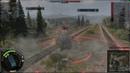 Armored Warfare Проект Армата, победа, любой ценой!