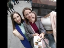 Мини девичник в Москве 🙌 🎉 🤗 💃 💁 👰