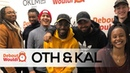 Oth Kal de l'hypocrisie africaine dans DeboutWouldi sur OKLM Radio 13 02 19 OKLM TV