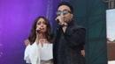 Luis Fonsi y Tini Stoessel - Yo no me doy por vencido - La Plata 17/12/17 HD