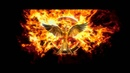 The Hunger Games Mockingjay Part 1 Logo(飢餓遊戲3:自由幻夢 學舌鳥Logo)Full HD