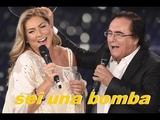 Al Bano Carrisi e Romina Power, la bomba atomica sul loro matrimonio