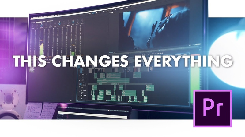 Simple Tricks to EDIT Faster in Premiere Pro Stacked Timelines