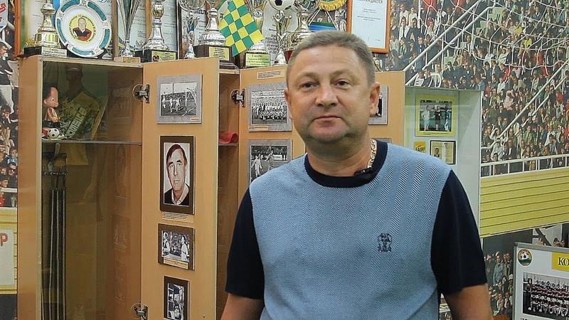 Турнир Легенды Кубани. Владислав Великодный