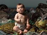 Пластик берегов Ла-Манша