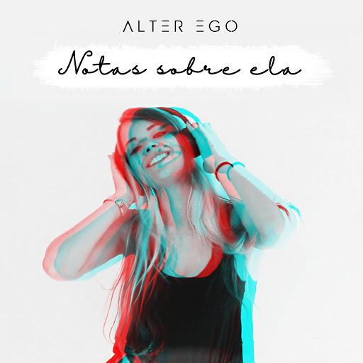 Alter Ego альбом Notas Sobre Ela (Lado B)
