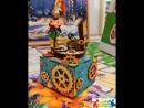 Машинариум Музыкальная шкатулка от ТМ Цветной 720p mp4