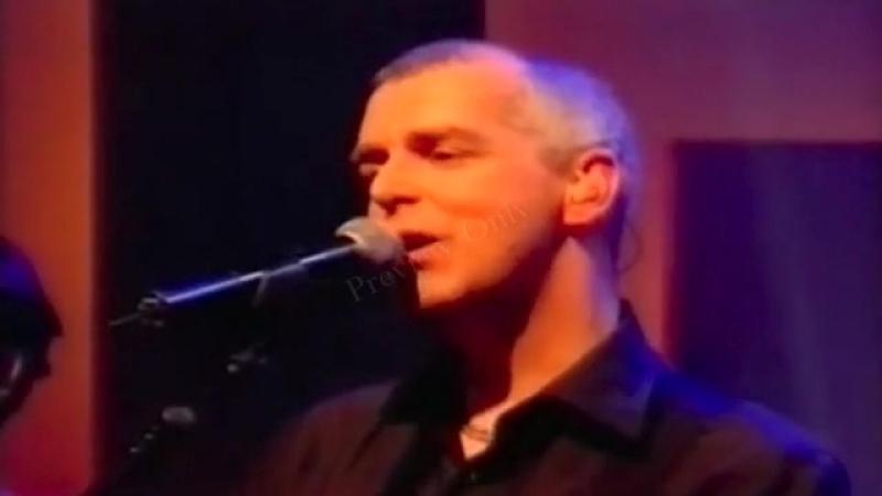 Pet Shop Boys Home And Dry E nertia's Lo Fi Blank Jones Edit