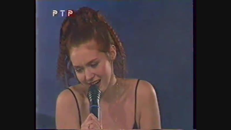 (staroetv.su) Музыкальный ринг (РТР, 1999) Фрагмент