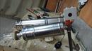 Вентилятор, компрессор для дымогенератора своими руками