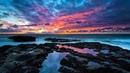 Шум моря, расслабляющие звуки природы