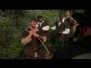 Робин Гуд - мужчины в трико (озвучка В.Володарского)