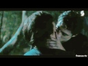 Lucas and Eliott first kiss (elu couple)