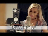 Bebe Rexha - Meant to Be feat. Florida Georgia Line (Andie Case Cover)