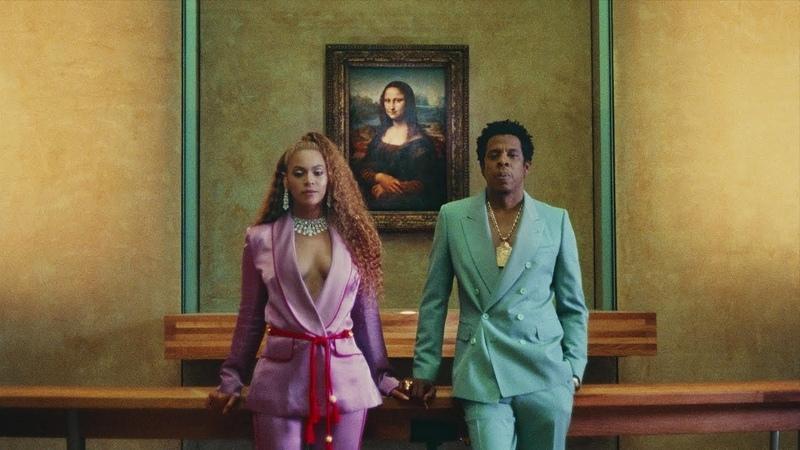 Beyoncé Jay-Z - APES**T - THE CARTERS