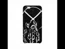 Дизайн предзаказа чехол для iPhone