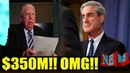 Mueller FACING 10 YEARS JAIL As Jerome Corsi Just WENT ON LIVE TV CONFIRMED His NIGHTMARE By THIS!
