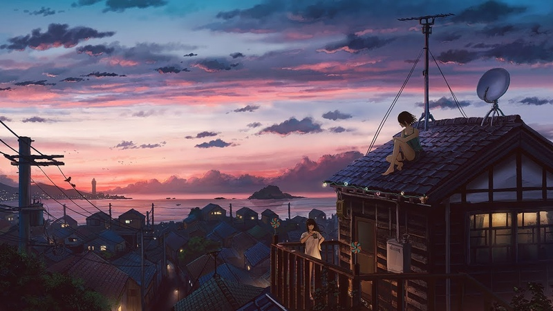Most Beautiful Music Summer's Gone by Bob Bradley Thomas Balmforth