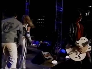 Super Bowl 2001 Halftime Show - Britney Spears, 'N Sync , Mary J Blige, Aerosmith, Nelly (Live)