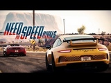 Need For Speed Rivals Lootin in London Music Video