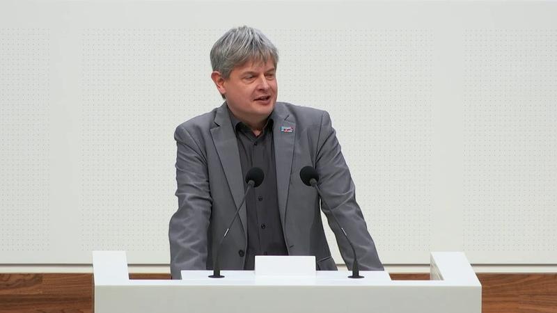 Stefan Wirtz (AfD) Ein Verzicht auf Raten von Merkel, weil sie weiter regieren will
