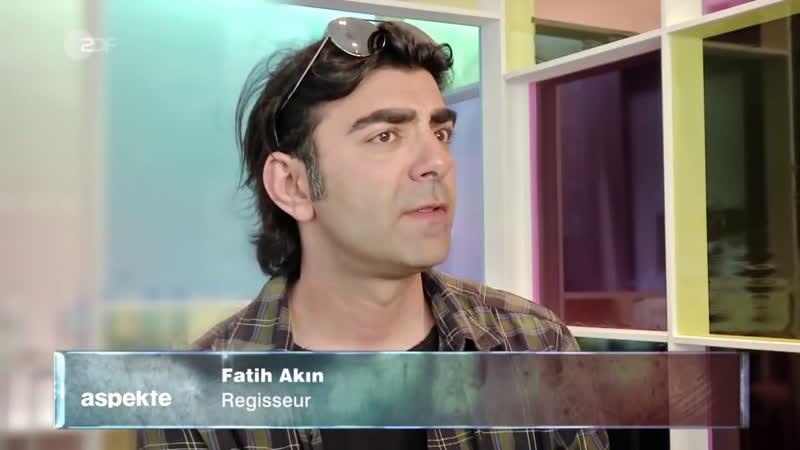 №664. Fatih Akin. Aus dem Nichts (ZDF).