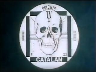 JORDI VALLS & PSYCHIC TV - CATALAN [1984]