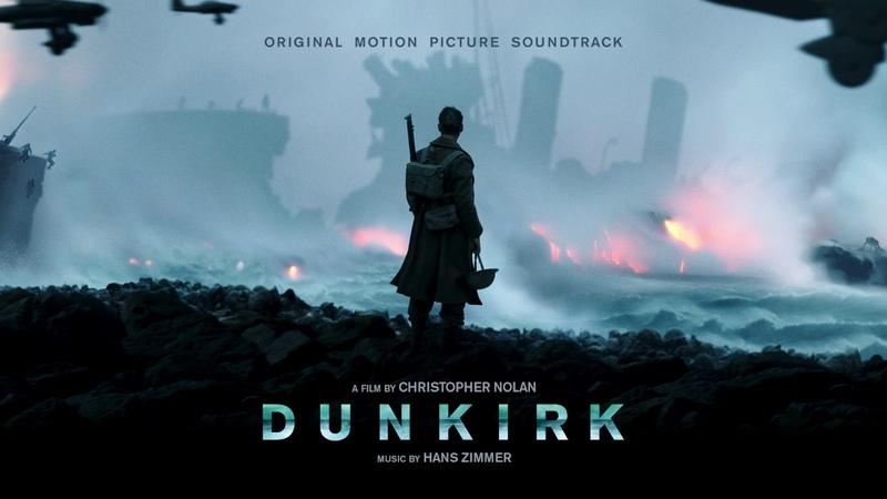 Dunkirk Variation 15 Dunkirk Benjamin Wallfisch Produced by Hans Zimmer Official Video