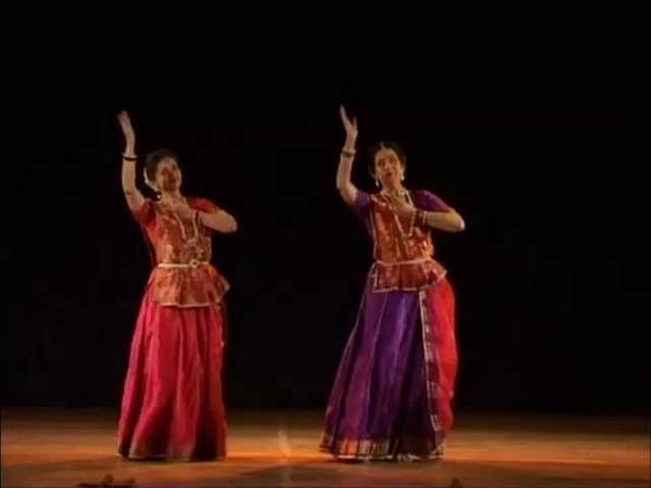 Maneesha Nrityalaya - Kathak