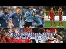 5 Duet Bek Tengah Terbaik Di Piala Dunia 2018