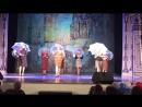 Показ Модной одежды SPICERY в рамках концерта ко Дню пожилого человека