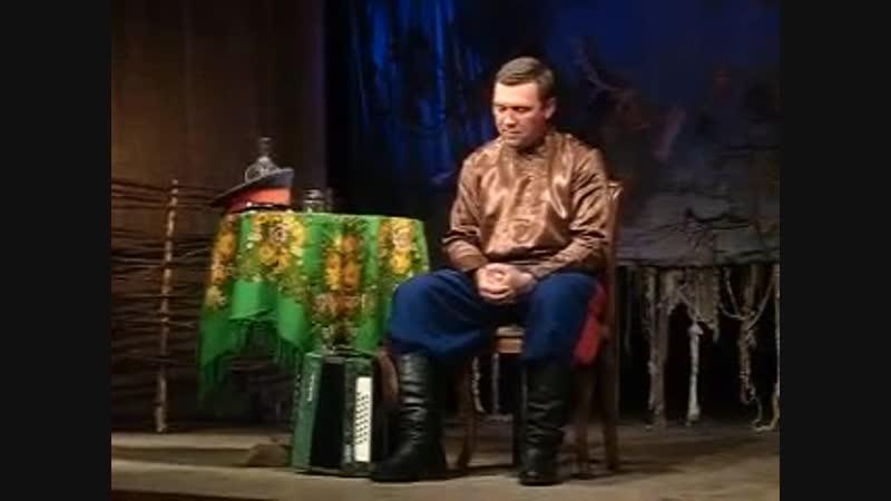 Юрий Щербаков - Скакал казак через долину
