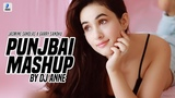 Punjabi Mashup   Jasmine Sandlas   Garry Sandhu   DJ ANNE   AIDC