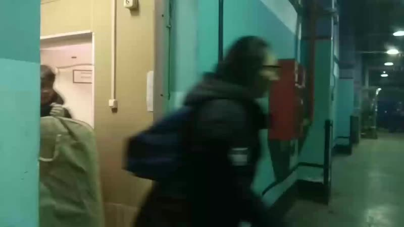Стажировка на Курск