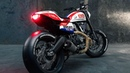 TOP 5 NEW TUNING DUCATI CAFE RACER