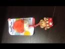 Игрушка Мишка на воздушном шаре Baby Mix Польша