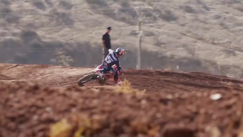 Two-Stroke Track Day with Ryan Dungey _ Red Bull Straight Rhythm