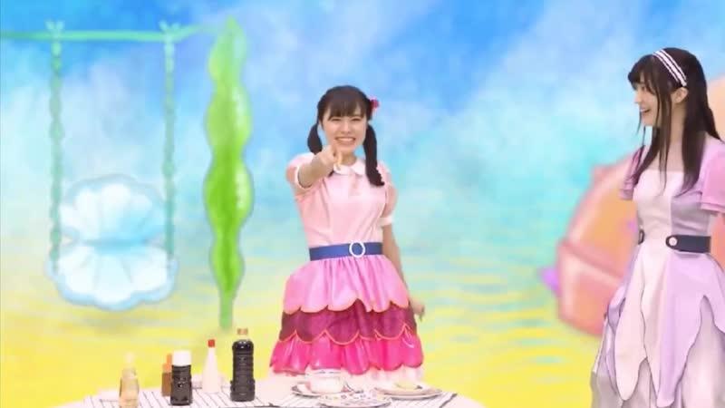 Horiuchi Marina in Kin☆Moni (2018.10.19)