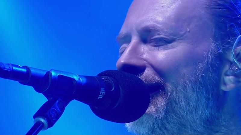Radiohead - Street Spirit (Fade Out) Live at Glastonbury Festival 2017