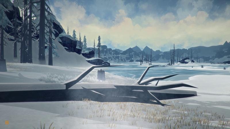 Тайник Лесных Ораторов Одинокая Топь ● The Long Dark Wintermute