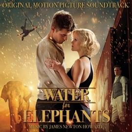 James Newton Howard альбом Water for Elephants