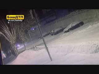 ДТП Уфа 13.01.2019
