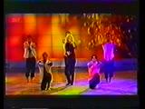 Geri Halliwell - Mi Chico Latino - Berlin Willkommen In Der Weltstad 28.08.1999