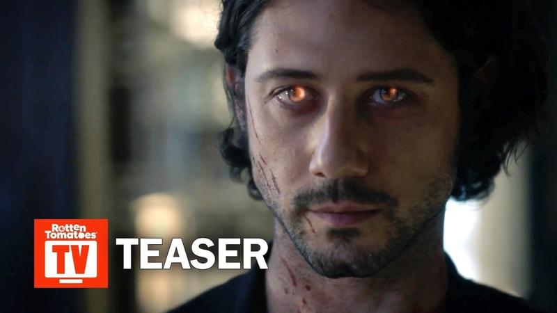 The Magicians Season 4 Teaser