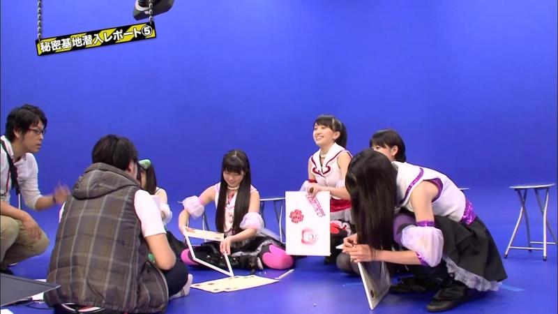 Momoclo Dan Zenryoku Gyoushuku Director's Cut Version Vol.5_3 [2012.12.14]