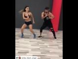 Известный певец Малума показал в Instagram танец с участием азербайджанских танцоров – Ренки «Black Angel» и Фарида Мехтиева.