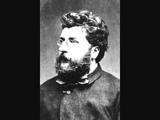 Georges Bizet - Symphony No. 1 - I. Allegro Vivo