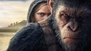 Планета обезьян: Война (2017) ✪ VKINOZAL ✪